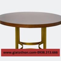 bàn ghế ăn gỗ đơn giản