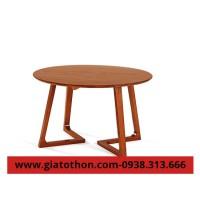 bàn ghế gỗ phòng ăn cao cấp
