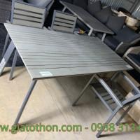 bàn ghế nghệ thuật giá tốt
