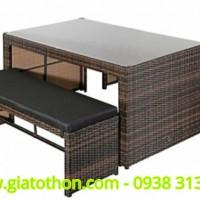 bàn ghế sofa nội thất giá rẻ