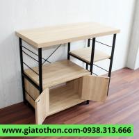cung cấp tủ bếp gỗ tại tp hcm