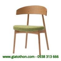 ghế gỗ cao cấp