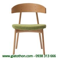ghế gỗ chính hãng