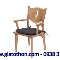 ghế gỗ phòng khách cao cấp