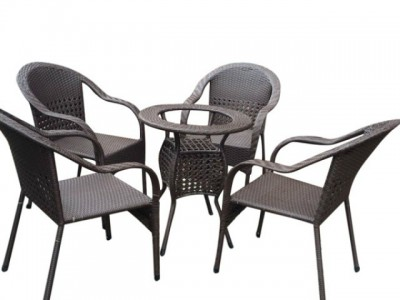 Nơi cung cấp bàn ghế sân vườn hiện đại