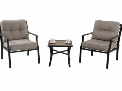 Tổng hợp một số mẫu bàn ghế sân vườn đẹp