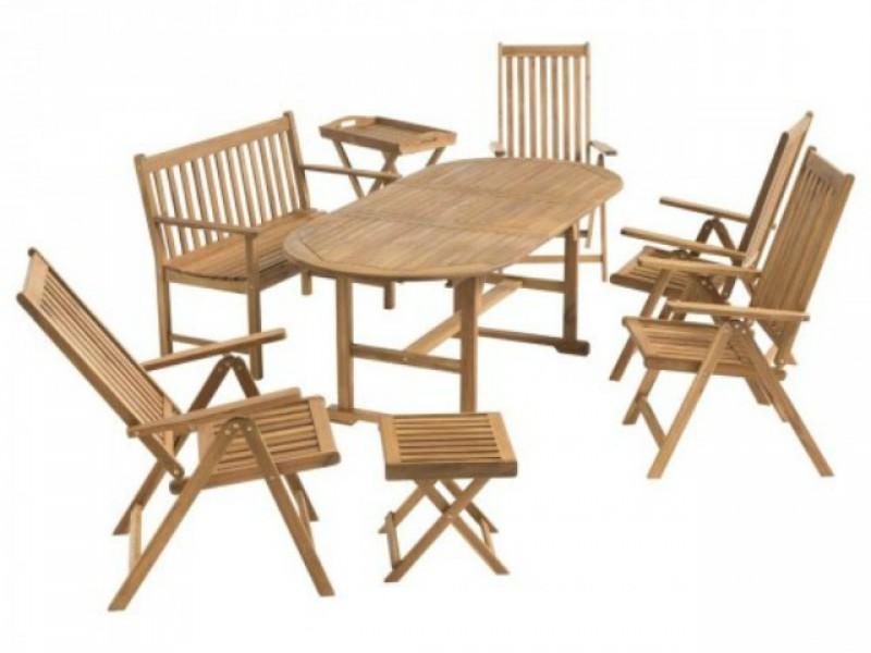 Cung cấp bàn ghế sân vườn chất lượng