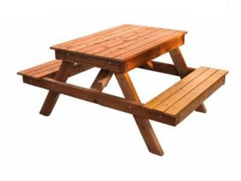 Mẫu bàn ghế sân vườn đẹp nhất hiện nay