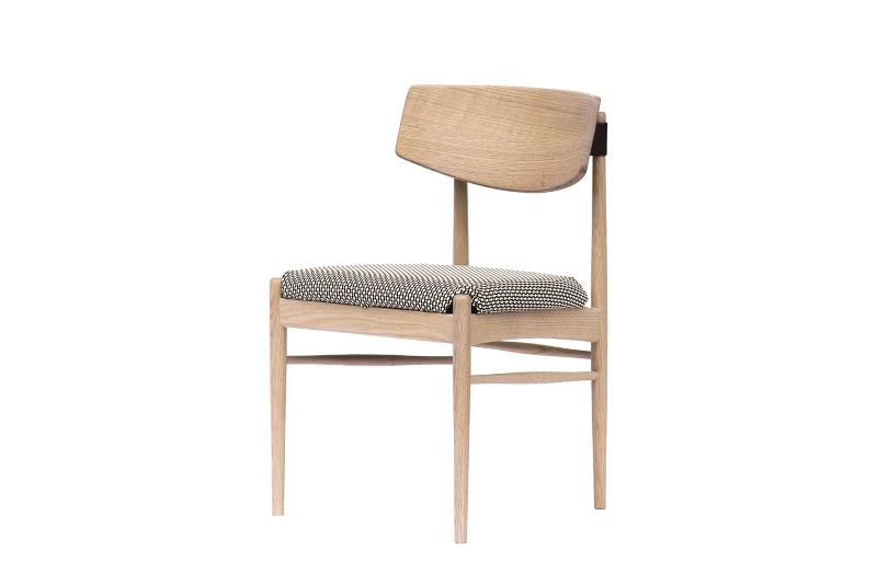 Ghế gỗ phòng khách không tay vịn